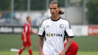 ПАОК приобрел нападающего «Легии» Прийовича за 2,2 млн евро