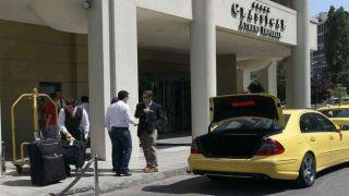 Афинские отели сообщают о снижение заполняемости в первом полугодии