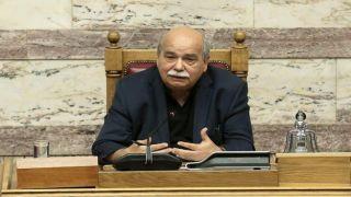 Спикер парламента считает, что на следующей неделе будет ратифицировано соглашение Преспе
