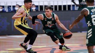 Панатинаикос прерывает проигрышную серию, Олимпиакос – победную