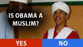 Обама, это был ты!...