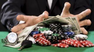 Греция: четыре казино задолжали налоговой 100 миллионов евро