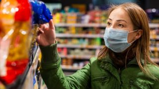 Супермаркеты: какие товары вернулись на прилавки