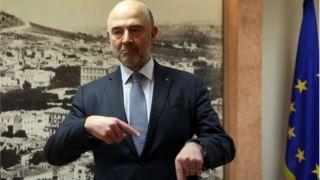 """Эллинико и аукционы  """"тормозят"""" выдачу кредита Греции"""