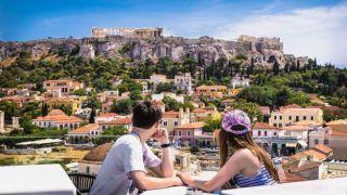 Рынок краткосрочной аренды Греции потерял более 60% прибыли