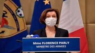 Франция предложит Греции фрегаты