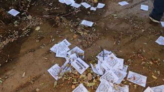 Активисты Рубикон вторглись в посольство Бразилии