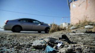 Салоники: авария - четверо погибших студентов, один - в критическом состоянии