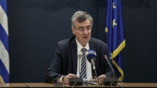 Последствия самоуспокоенности: + 121 случай Covid-19 в Греции, 209 погибших