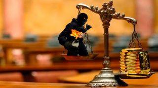 Задержанные за беспорядки на Синтагме освобождены из-под стражи