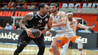 Баскетбольная Лига Греции:Вместо искромётного баскетбола – курица на скамейке запасных