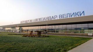 Чтобы не злить Афины, Скопье переименует свой аэропорт