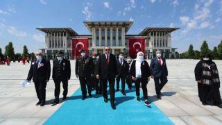 Турция отмечает четвертую годовщину неудачной попытки переворота