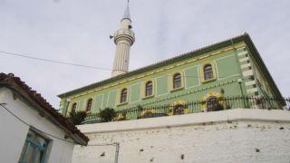 Имам мечети в Ксанти освобожден по делу разбирательства об оружии