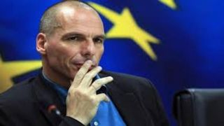 Варуфакис планирует работать депутатом Европарламента в Германии