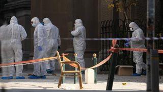 Анархисты - иконоборцы взяли на себя ответственность за взрыв бомбы возле церкви