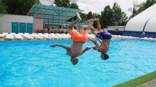 Электронный спасатель обеспечит безопасность в бассейне отеля
