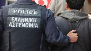 Салоники: 18 арестов за незаконное пребывание в Греции