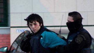 Террорист и грабитель Никос Романос освобожден