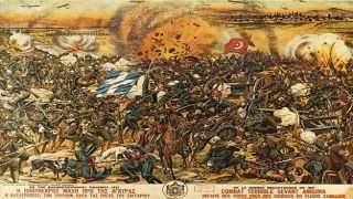 Foreign Policy: Турция и Греция все ближе и ближе к войне