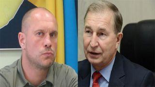 Глава федерации профсоюзов Украины сбежал... в Грецию