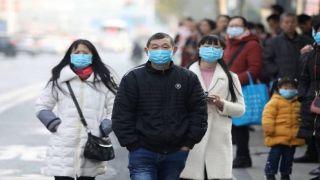 ВОЗ бьет тревогу и заявляет о рекордном росте смертельных исходов коронавируса