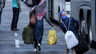 Салоники: 72 ареста нелегальных мигрантов