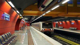 Афины: Забастовка рельсового транспорта на четверг отменена