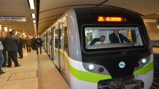 28 и 29 ноября забастовка метро