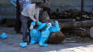Индия: умерших и заболевших может быть в 10 раз больше, уверены эксперты