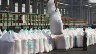 Китайская ChemChina выкупает Alfa Agricole