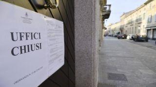 В Италии из-за коронавируса изолировали десять населенных пунктов