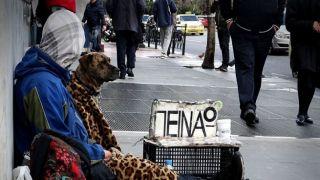 Новый приют для бездомных откроют в Афинах
