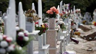 Антимонопольный орган расследует дело кладбищенского картеля Лесбоса