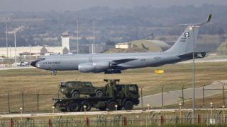 КПГ: США планирует перевести ядерные бомбы из Турции в Грецию