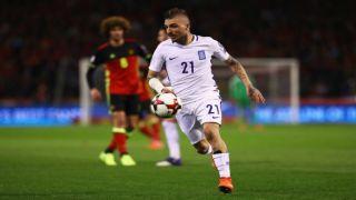 Защитник сборной Греции: из Германии в Англию