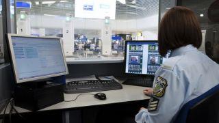 Афинским полицейским поможет программа Crime View