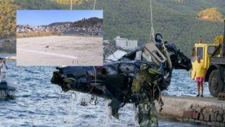 Трагедия в Поросе: Без лицензии работала компания по аренде вертолетов