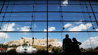 28 октября бесплатный вход в музей Акрополя