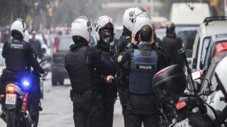 Тайная полиция введет контроль на общественном транспорте, чтобы поймать вандалов