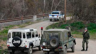OPEN: турецкие пограничники инструктируют контрабандистов