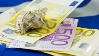 На 5,5 млрд евро увеличился доход от туризма в первом полугодии