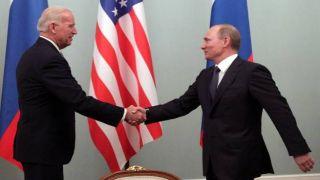 Путин и Байден могут встретиться в Праге?