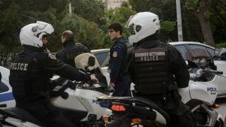 Арест 70 преступников-иностранцев