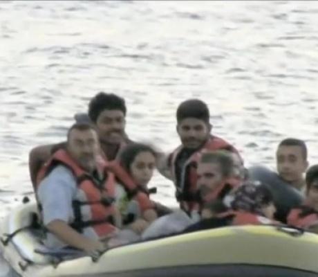 Политическое убежище запросили в Греции 17 граждан Турции