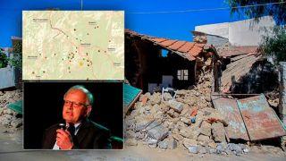 Крит: ждать ли новых подземных толчков?