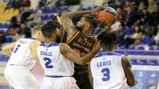 Баскетбольная Лига Греции. 20 тур. Новый рекорд сезона и новое наказание Олимпиакоса