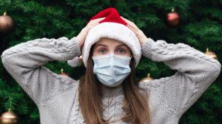 Будет ли отменен карантин на Рождество
