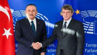 Глава Европарламента подверг критике Турцию из-за бурения и сирийских мигрантов