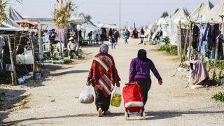 Проект закона об ускорении процесса предоставления убежища вынесен на обсуждение